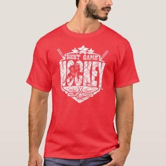 HOCKEY-BESTES SPIEL!!!!!!!!! T-Shirt