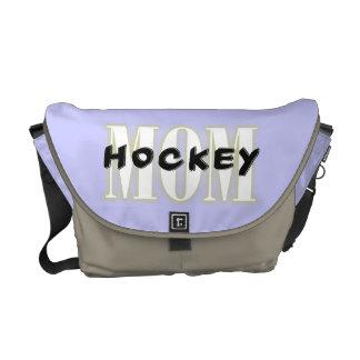 Hockey-Mamma-Bote-Tasche Kurier Tasche