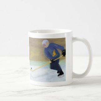 Hockey-Praxis Kaffeetasse