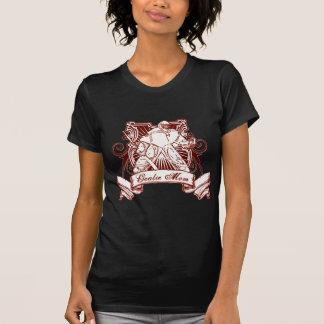Hockey-Tormann-Mamma T-Shirt