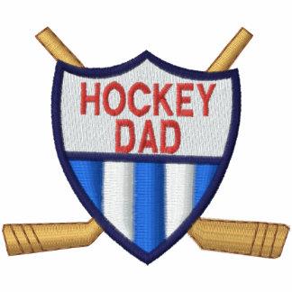 Hockey-Vati