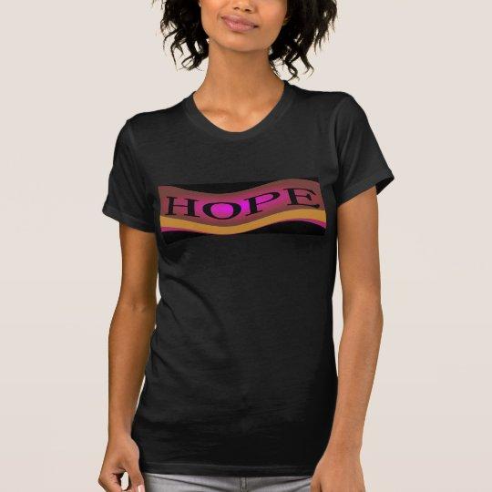 HOFFEN Sie Mode-Shirt 4 sie auf T-Shirt