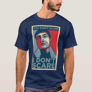 Hoffnung durch Chris HU T-Shirt