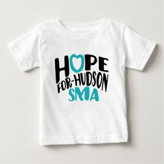 Hoffnung für den Hudson - SMA Baby T-shirt