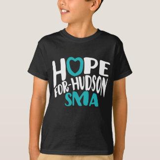 Hoffnung für den Hudson - SMA T-Shirt