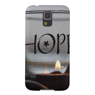 Hoffnung Galaxy S5 Hüllen