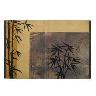 Hoffnung und Bambus