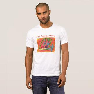 Hoffnungs-heilende T-Shirt