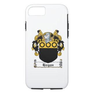 Hogan-Familienwappen iPhone 7 Hülle