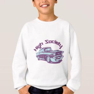 Höhen-Gesellschaft Sweatshirt