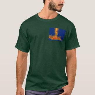 Höhepunkte von Chicago T-Shirt
