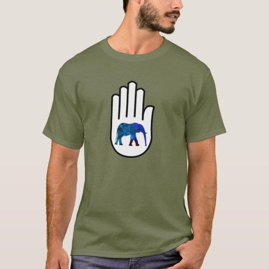 Höhere Erleuchtung T-Shirt