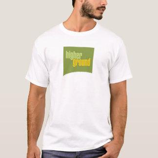 Höherer Boden T T-Shirt