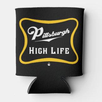 Hohes Leben Pittsburghs Dosenkühler