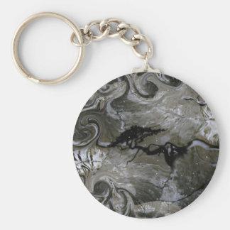 Höhlenbewohner-Produkte Schlüsselanhänger