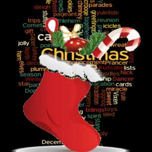 Ho Ho Ho Frohe Weihnachten.Hohoho Geschenke Zazzle Ch
