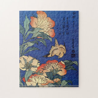 Hokusai - Blumen