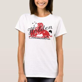 Holden Flottenadmiral Australien T-Shirt