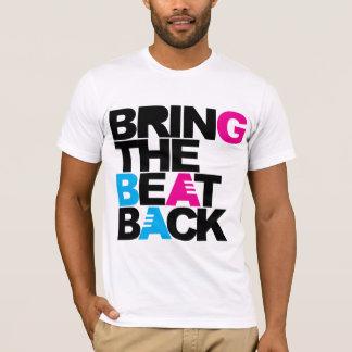Holen Sie den Schlag zurück T-Shirt