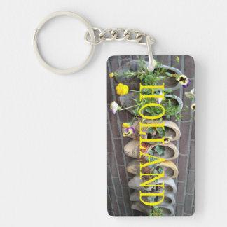Holland Keychain Schlüsselanhänger