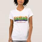 Holland-Tulpen Scoopneck Shirt