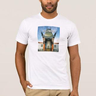Hollywood Boulevard Graumans Chinese T-Shirt