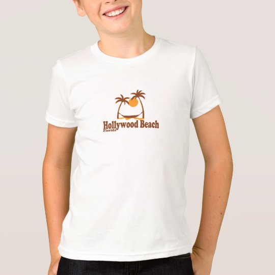 Hollywood-Strand T-Shirt