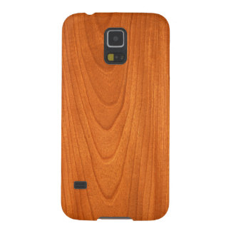 Holz Samsung S5 Cover