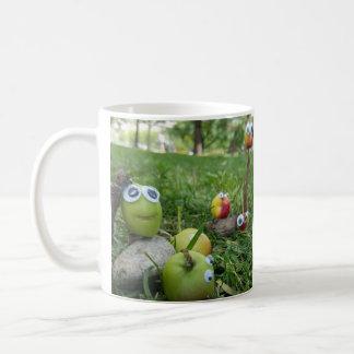 Holzapfel-Nationalkonvent Kaffeetasse