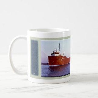 Homer D. Williams Kaffeetasse