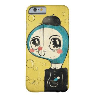 Hommage au créateur Hiroshi Fujimoto de Doraemon Coque Barely There iPhone 6