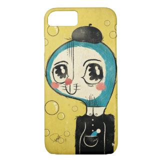 Hommage au créateur Hiroshi Fujimoto de Doraemon Coque iPhone 7