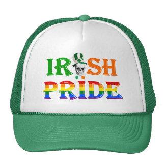 Homosexuellen irischen Stolz St Patrick Tag Truckerkappe