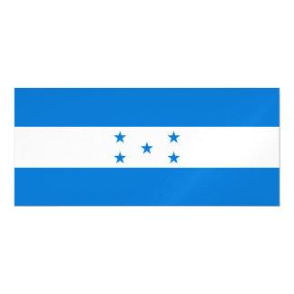 Honduras-Flagge