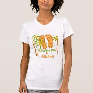 Honeymooning in Jamaika T-Shirt