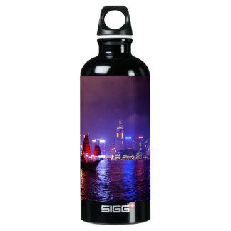 Hong Kong Aluminiumwasserflasche