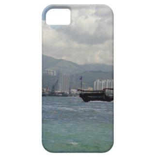 Hong Kong iPhone Fall iPhone 5 Case