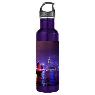 Hong Kong Trinkflasche