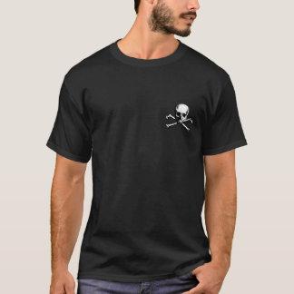 Honk, wenn Sie nie ein Gewehr. gesehen haben. T-Shirt