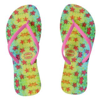 Honolulu-Baby Flip Flops