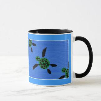 Honu (Seeschildkröte) Tasse