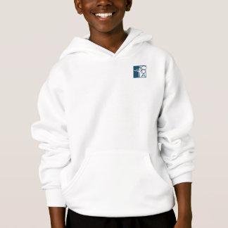Hoodie der Pullover des Kindes