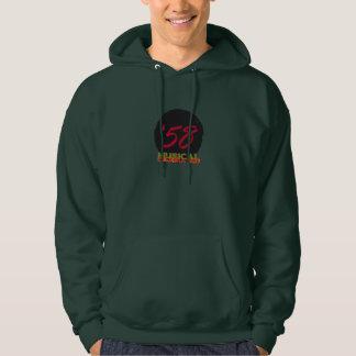 hoodie sweater - le Musical Celebration Sweat-shirts Avec Capuche
