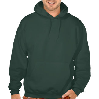 hoodie sweater - le Musical Celebration Pull Avec Capuche