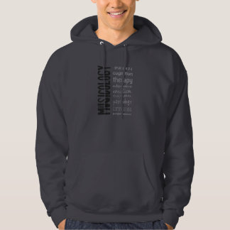 hoodie sweater - MUSICOLOGY Sweats À Capuche