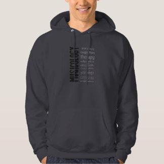 hoodie sweater - MUSICOLOGY Veste À Capuche