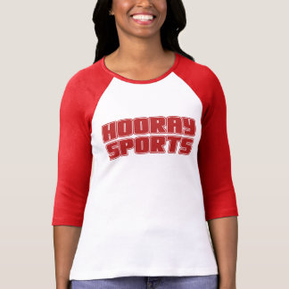 Hooray SPORT T Shirts
