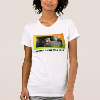 Hootin Annie Fanclub T-Shirt