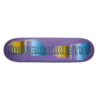 HooverBoardStiff durch HooverBoardSmith Personalisiertes Skateboarddeck