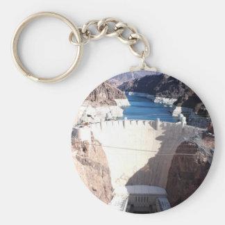 Hooverdamm Schlüsselanhänger